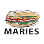 Maries sandwich og cafe