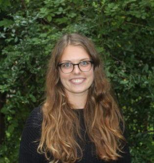 Anne Mai Bruun Thude