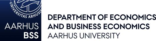 Logo Institut for +∏konomi blue UK